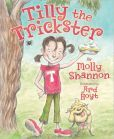 Tilly the Trickster    we have this book!!!