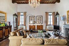 Villa Vistarenni, Tuscany | Luxury Retreats