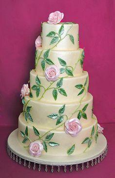 Wedding Cakes | Designer Cakes