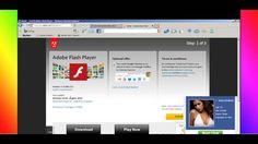 how to download adobe flash player- Learn how to install adobe flash player