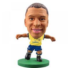 SoccerStarz Germany International Figurine Blister Pack Featuring Sven Bender Home Kit
