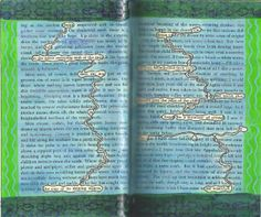 Altered page