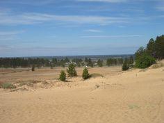 Sands of Kalajoki