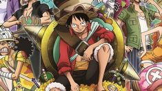Movie Synopsis: The film celebrates the One Piece anime's anniversary and will be the film in the franchise. one piece stampede movie, one piece stampede uniqlo, one piece stampede us… Watch One Piece, One Piece Anime, Movies 2019, Hd Movies, Movies To Watch, Kaido Vs Luffy, Movie Synopsis, Manga Books