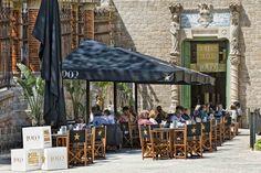 1902 Café Modernista - Barcelona