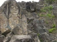 Image result for tierradentro pottery Colombian Culture, Mount Rushmore, Pottery, San, Mountains, Nature, Travel, Image, Colombia