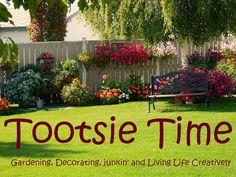Tootsie Time