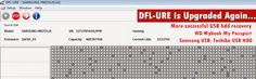 DFL-URE USB3.0 Data Recovery Equipment Is Upgraded Again  #datarecovery  #dataloss  #datarecoverytools  #dolphindatalab