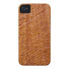 Varnished Wood Textures iPhone 4 Cover From Florals by Fred #gift #photogift #zazzle
