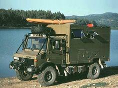 Film Production Vehicle