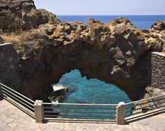 Costa del Silencio, isla de #Tenerife #IslasCanarias