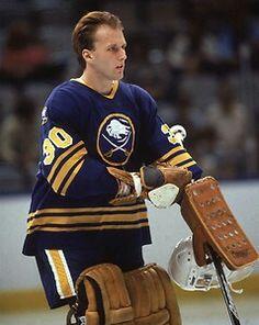 Tom Barrasso | Buffalo Sabres | NHL | Hockey