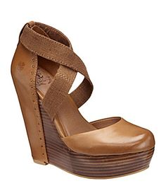 I LOVE these...so my style. I'd rock these with jeans with a nice cuff.