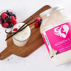 Protein Shake for Women   Women's Best