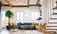 no9 dublin no9 dublin pinterest interiors. Black Bedroom Furniture Sets. Home Design Ideas