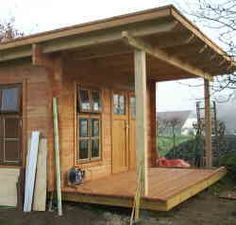 1000 ideas about gartenhaus selber bauen on pinterest. Black Bedroom Furniture Sets. Home Design Ideas