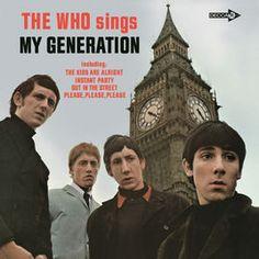 My Generation: The Very Best of The Who es un álbum recopilatorio del grupo británico The Who, publicado por la compañía discográfica Polydor Records en agosto de 1996.