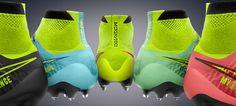 Botas inovadoras Nike Magistas 'feitas à medida' em NIKEiD   ShoppingSpirit