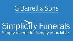 Mark Glanville - Simplicity Funerals           Phone: 03 379 0196  Mobile: 027 839 5347  Email: mglanville@simplicity.co.nz  Website: www.simplicity.co.nz  Company: G Barrell & Sons  Social Media:        About   Mark has been involved with the funeral industry since 1991 and is fully conversant with all aspects