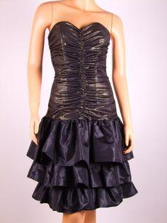 robe femme de soiree cocktail tailleur courte argent noir marque doridorca par uncadeauunsourire. Black Bedroom Furniture Sets. Home Design Ideas