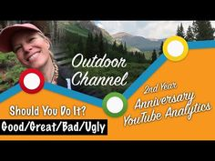 Should you start your own youtube channel?  My Stats, The Good and the Bad- Spirit Forest - S3 -Ep#7 - YouTube