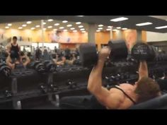 Bodybuilding and Fitness Motivation - Dr Paul Drago MD