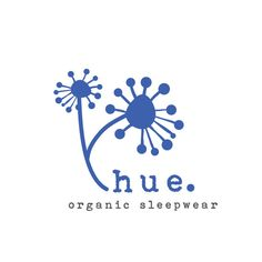 Use of a botanical silhoutte always works well for aromatherapy businesses.