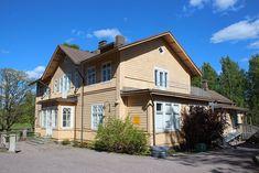 Helsingin kartanot ja huvilat: Vuosaaren kartano | Tony Hagerlund