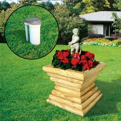 1000 Images About Septic Tank Marking Ideas On Pinterest