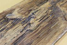 antik faanyagok, design bútorok Fa, Loft Design, Do It Yourself Projects, Bamboo Cutting Board, Hardwood Floors, Texture, Canning, Crafts, Vintage