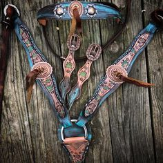 Tack Sets – The Cowboy Junkie Equestrian Boots, Equestrian Outfits, Equestrian Style, Western Horse Tack, Western Riding, Bling Horse Tack, Western Wear, Horse Riding Clothes, Riding Hats