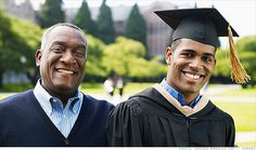 Stressing out about how you'll pay for your child's college?  Getting them to graduate in 4 years (rather than 5 or 6) can help.  Here is some advice that can help get them to the finish line on time.