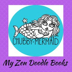 Clip Art and Graphic Designs by Chubby Mermaid Save the Mermaids Clip Art sayings, SVG, PNG, Jpg cre Free Coloring, Coloring Books, Doodle Coloring, Mermaid Coloring Book, Mermaid Art, Mermaid Gifts, Beautiful Artwork, Banner Design, Nursery Art
