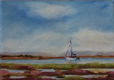 South African Artists, West Coast, Painting, Painting Art, Paintings, Paint, Draw