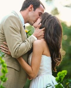 Awesome wedding photo!