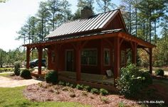 Barns on pinterest barn plans barn apartment and horse for Horse stable plans with living quarters
