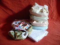 Mosható pelenka | Zita mama oldala