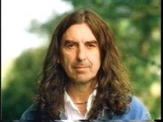 Namaste, George. Serenity.