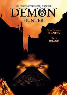 Demon Hunter 2005 Movie Review