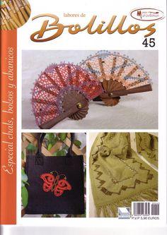 LABORES DE BOLILLOS 045 - Almu Martin - Álbumes web de Picasa
