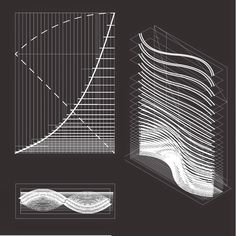 Domain +1 Sandra Manninger Thesis Studio   Taubman College School Of  Architecture   University Of Michigan | Studio Del Campo Vault | Pinterest  | College ...