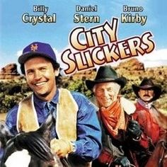 """Remember that movie """"City Slickers""""? Long time ago, I know. Well, there's a scene in that movie where Billy Crystal asks Jack Palance about the secret of life and Jack Palance replies something like """"one thing and you have to work it out yourself"""". Well there's one thing you can do above all else to get more business online. And I'm not going to ma..."""