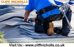 It will also re-vamp the appearance of your property when having re-roofing Wolverhampton with Cliff Nicholls, and will fix all those underlying issues, which if left, would cost you more in years to come. Roofing Services, Roofing Contractors, Roof Quotes, Roofing Felt, Through The Roof, Best Insulation, Emergency Call, Wolverhampton, Roof Repair