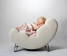 Cloud Chair by Lisa Widen for DesignHouse Stockholm