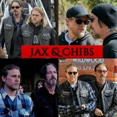 Jax & Chibs SOA