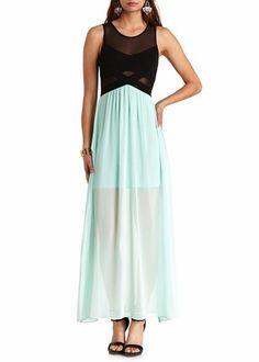 Charlotte russe maxi dresses