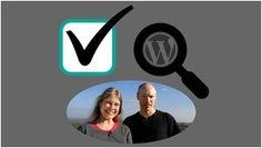 Setup + Install WordPress! Start Installing A Blog