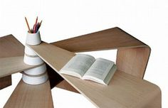 Multi-mesa para todo | Decoración 2.0