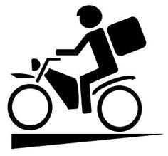 A periculosidade para motociclistas está de volta!
