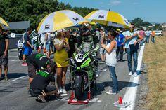 CNV: Oneundret Racing Team com balanço positivo da ronda de Braga